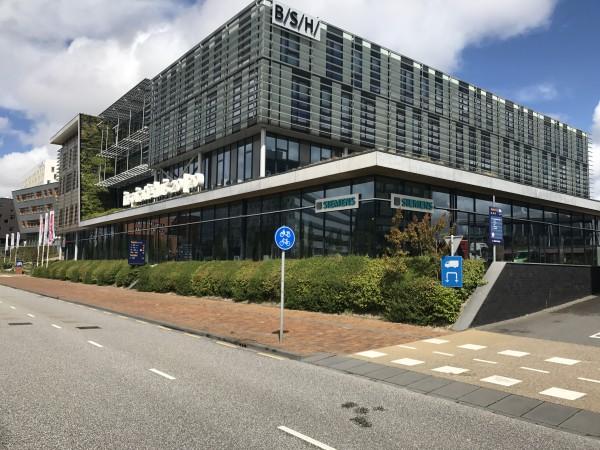 Candelsa realiza un Tour de reconocimiento del mercado en Europa